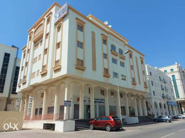 1bhk and 2bhk family flat in mbd شقق روي