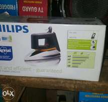 New Philips pressing Iron