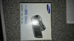 Samsung Video Camera