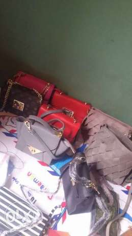 Beautiful quality bags for ur outings Lagos Mainland - image 4