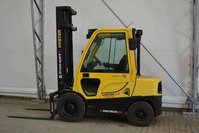 Hyster H3.0ft - 2012
