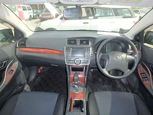 Toyota Allion, Silver, 2009, 1800cc in Immaculate Shape Arriving Soon Nairobi CBD - image 3