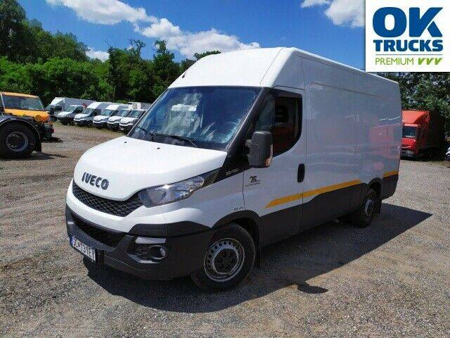 Iveco Daily 35S13 - 2016