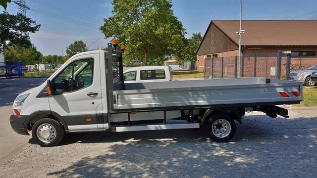 Ford Transit FT470EL 2.2TDCi 155PS Klima*AHK*1Hand - 2015