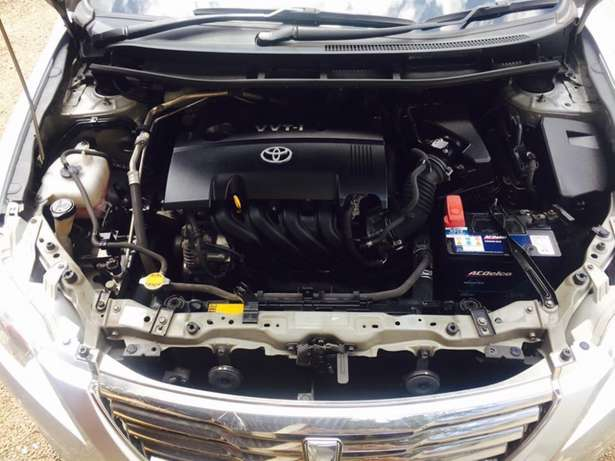 TOYOTA PREMIO kcj loaded edition 1500cc 2009 AT 1,430,000/= only Highridge - image 5
