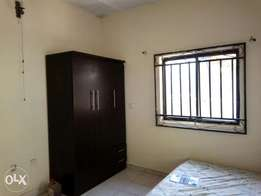 Nice and neat one room self contain to let at sun city estate Lokogoma