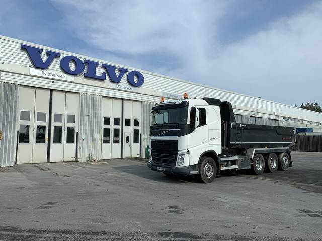 Volvo Fh - 2018