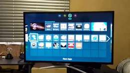 More advance features of the samsung 48 smart digital HD led tv