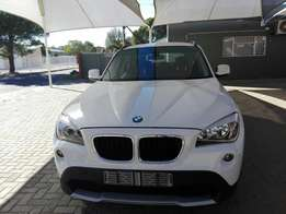 Bmw x1 2.0i Sdrive
