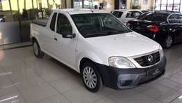 2012 Nissan NP200 1.6 Ac Safety Pack P/u S/c