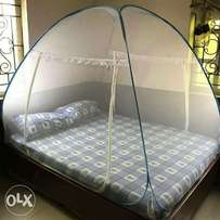 7x7 Canopy Mosquito Nets