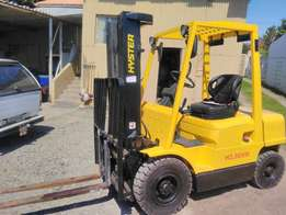 Hyster 2.5XM