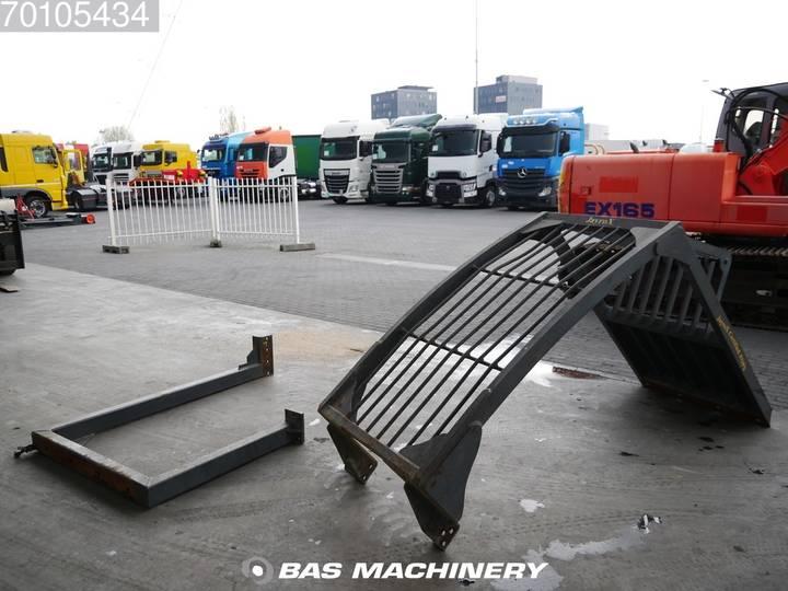 Hitachi EX165 German Dealer Machine - 2002 - image 16