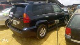 Clean and Faultless Lexus Gx470