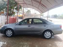 Fairly Used 2005 Toyota Camry for Sale