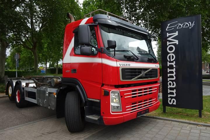 Volvo FM 12 420 6x2