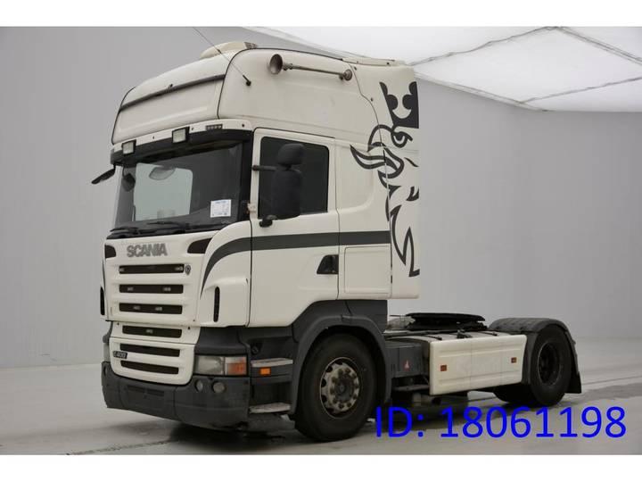 Scania R400 Topline - 2009