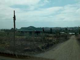 1/8 prime plot for Sale in Ngong Kibiko Area