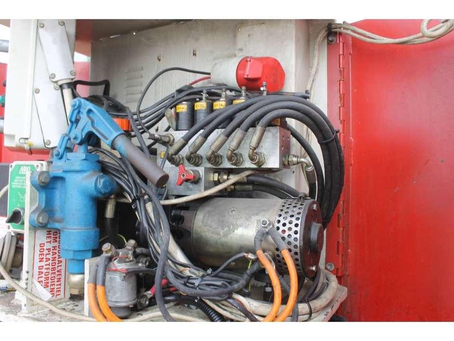 Airo V6 700 Electrische Hoogwerker - 1996 - image 16