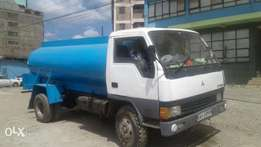 Water bowser 5000lts