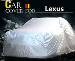 Harrier lexus carBody Cover.