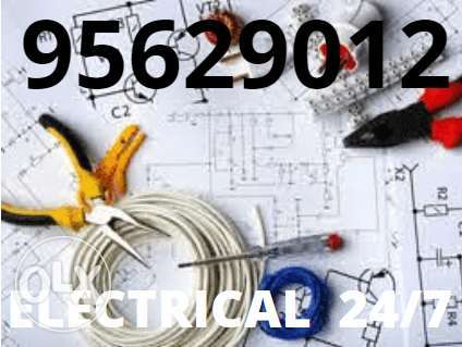 Electrician and Plumber open at whatever point you need anyplace.