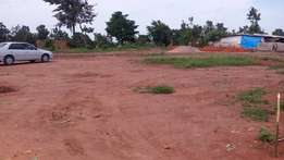 30 decimals plot for sale in Kiira-Kito at 130m