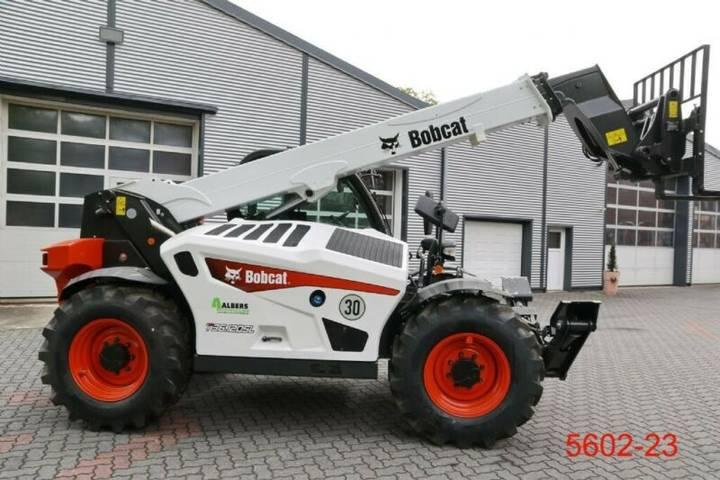 Bobcat T 36120 SL - 2019 - image 6