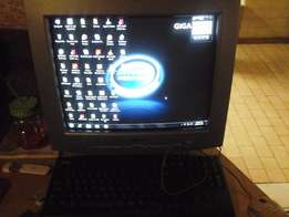 Full set Computer For Sale