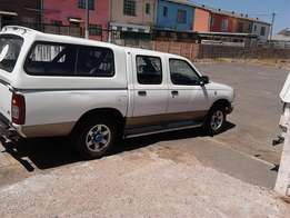 Double Cab for sale