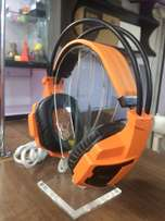 PC Extreme Gaming Headphones