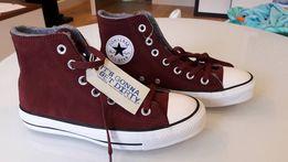 Archiwalne: Nowe buty CONVERSE ct hi ANDORRA 139817C