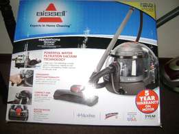 Bissell Proheat all rounder vacuum