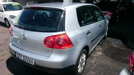 2004 VW Golf 5 1.9TDI Comfort