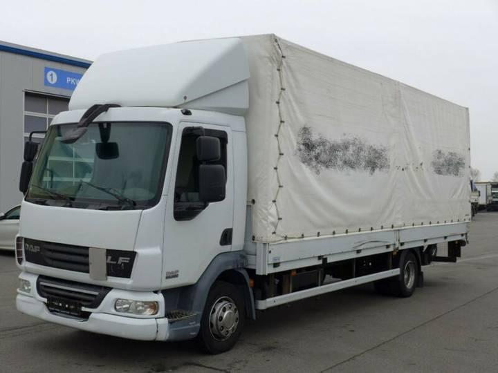 DAF LF 45.220*Euro 4*LBW*TÜV*Schalter* - 2007