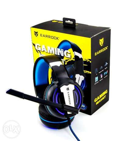 gaming headphone BT-45