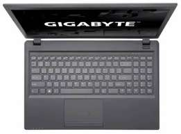 Gigabyte Laptop Model : P15FV7-i777008G1TW10BM Brand New sealed