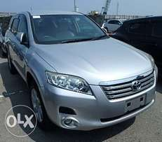2009 Toyota Vanguard 7 Seater KCK Fully Loaded