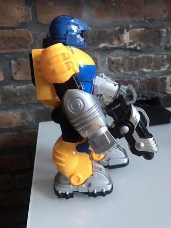 Robot Zabawki w Sosnowiec OLX.pl