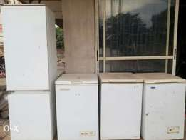 Tokunbo freezers for sale