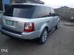 Super clean Range Rover buy n drive