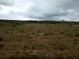Makuyu 4.5 acres for sale.
