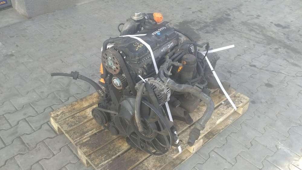 Volkswagen Passat 1.9 AWX ASZ AVF engine for  Silnik Passat 1.9 AWX ASZ - image 9