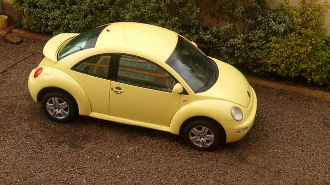 Vw new beetle Kikuyu T-Ship - image 3