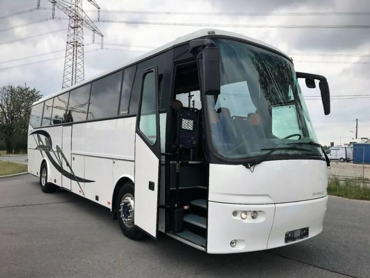 VDL Futura FHD 120-365 u002F Euro 5 u002F 51 SS u002F 12m - 2009