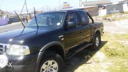 the bakkie is in gud condition
