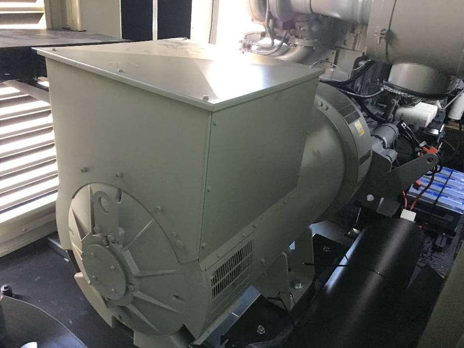 Perkins 4008TAG2 - 1.100 kVA Generator - DPX-19601 - 2019 - image 15