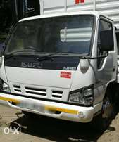 Kbx Isuzu NPR .open body .local Hits