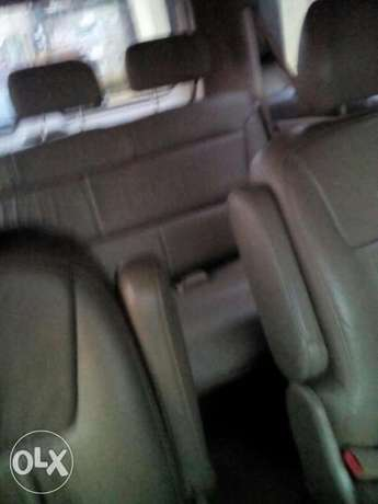 Very neat tokubo Honda Odyssey for sale Port Harcourt - image 3