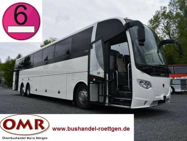 Scania Omniexpress/Euro 6/Touring/417/580/416 - 2015